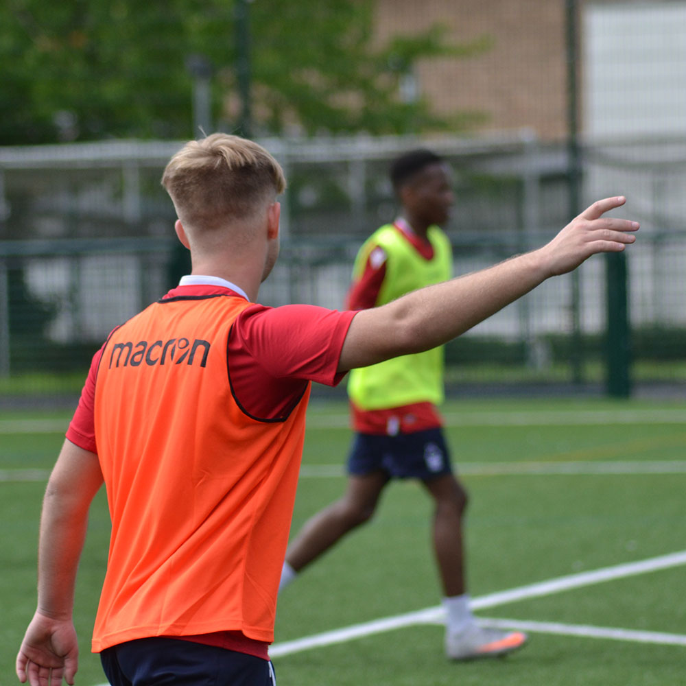 Level 3 BTEC Extended Diploma in Sport trial dates